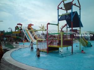 аквапарк_видео