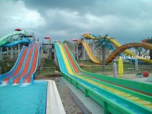 коктебельский_аквапарк