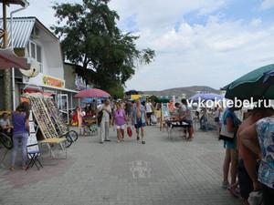 коктебель_набережная_фото-2012
