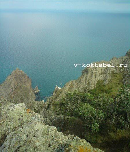 заповедник-Карадаг-Крым