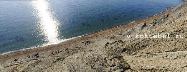 фото-с-пляжей-Лисьей-бухты