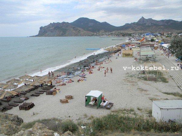 Фото и видео с нудиского пляжа