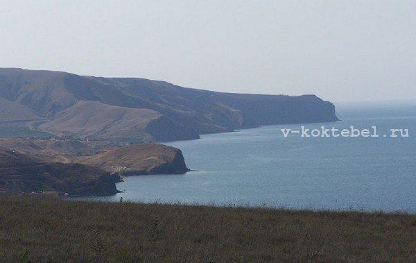 дикий-пляж-Лисья-бухта