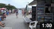 коктебель-нудиский-пляж-видео