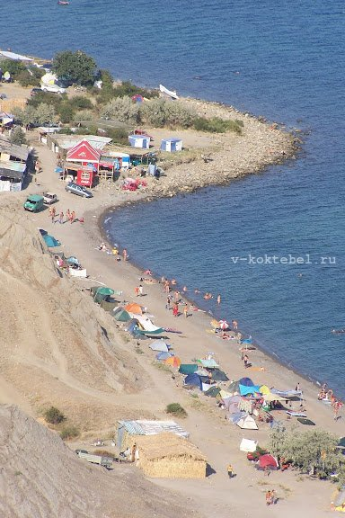 пляж-Лисья-бухта-фото