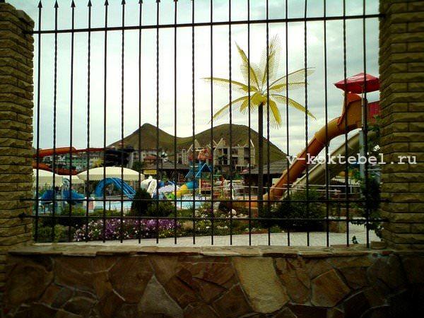 аквапарк-в-Коктебеле-цены-на-билеты