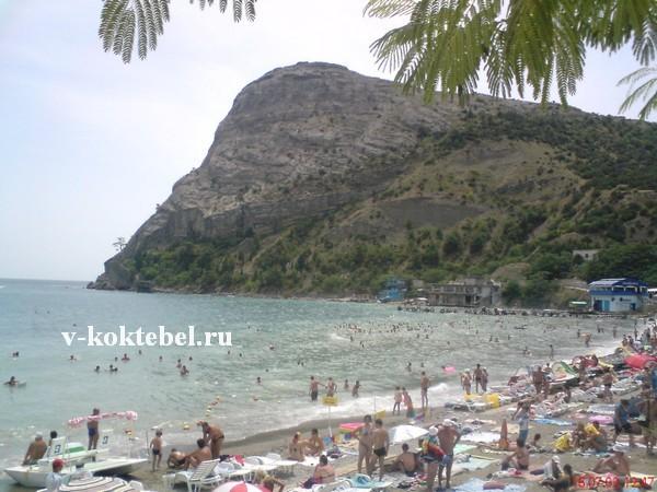 курорты-Крыма-с-песчаными-пляжами-отзывы-Новый-Свет
