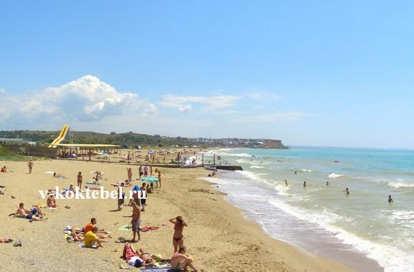 курорты-Крыма-с-песчаными-пляжами-фото-Севастополь