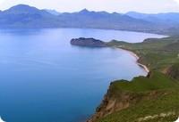Тихая-бухта-Крым