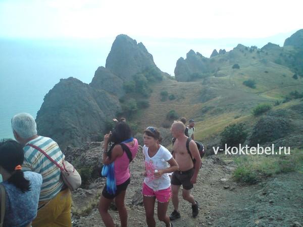 вулкан-Карадаг-фото