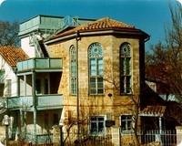 фото-достопримечательности - дом-музей-Волошина-ул.-Набережная
