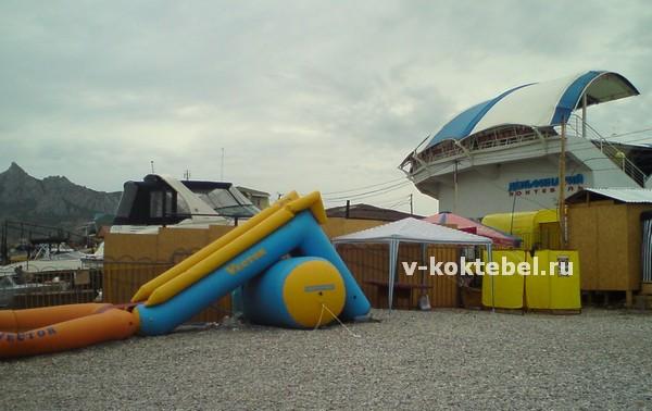 дельфинарий-в-Коктебеле-для-детей