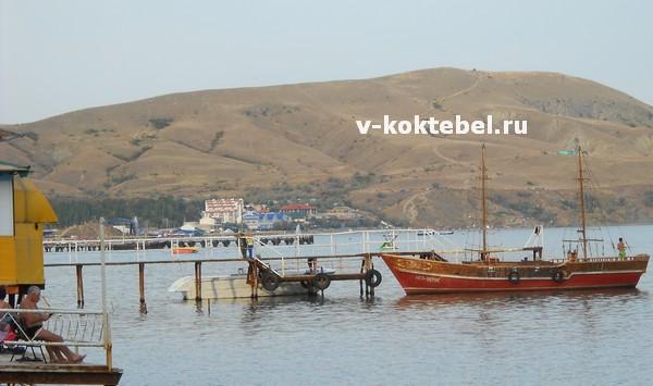 экскурсии-по-Крым-и-Коктебелю