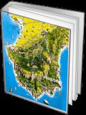 Карты Коктебеля