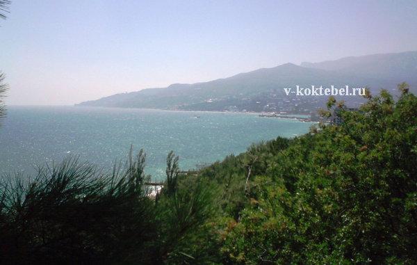 поселки в Крыму для отдыха - Большая Ялта